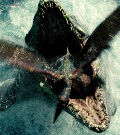 Jurassic World - Bandes-annonces